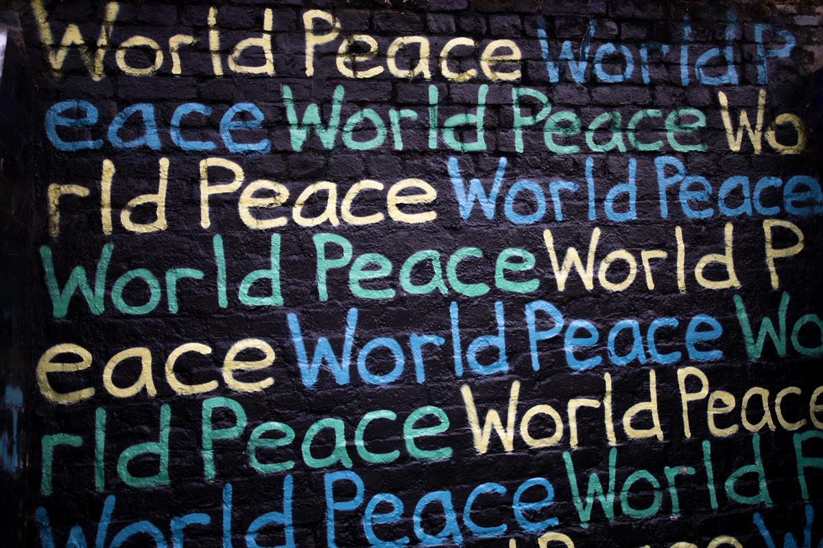 労働組合が平和運動するのはなぜですか