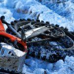 冬道に注意!労災保険の補償対象になる通勤災害